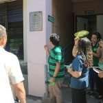 SANTA RITA BIRTHING STATION FORMALLY INAUGURATED